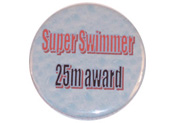 Reward and recognise the progress that is made in sport with button badges